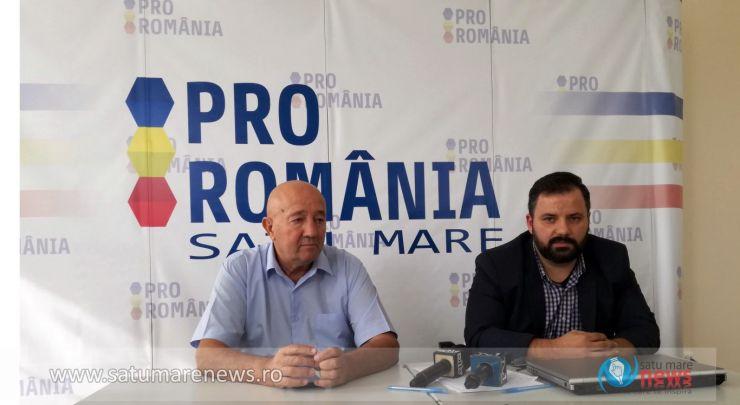Dorel Coica va candida pentru funcția de primar al municipiului Satu Mare