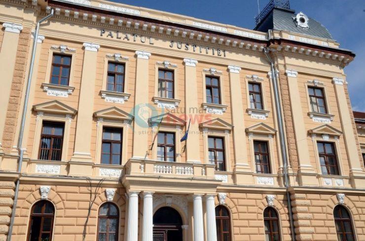 Conducere nouă la Tribunalul și Judecătoria Satu Mare