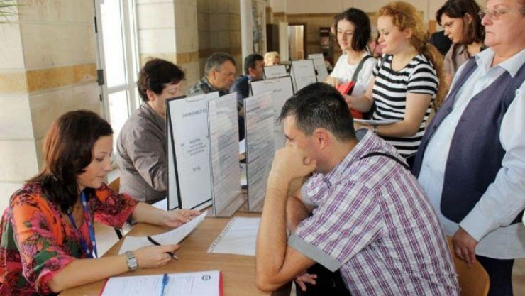 Bursa locurilor de muncă, la Negrești Oaș