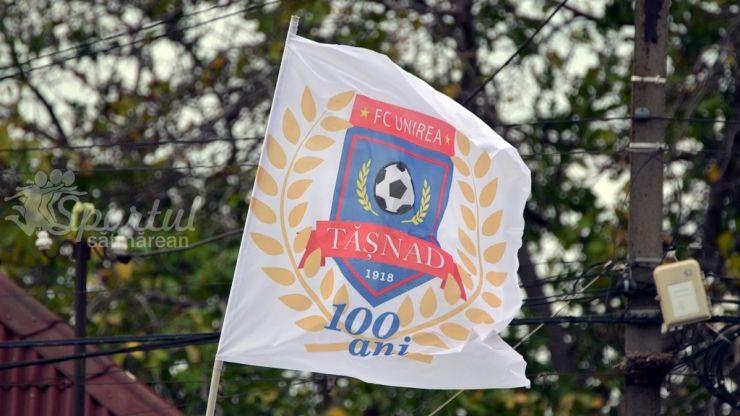 Liga 3 | FC Unirea Tăşnad a pierdut cu Csikszereda și este matematic retrogradată