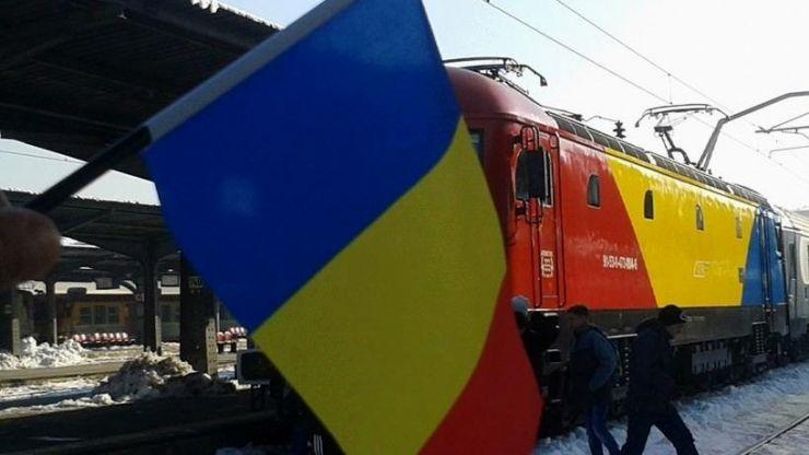 Trenul Satu Mare - București, anulat în minivacanța de 1 Decembrie