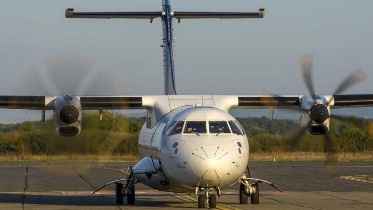 TAROM a anunţat programul de vară al zborurilor Satu Mare - Bucureşti