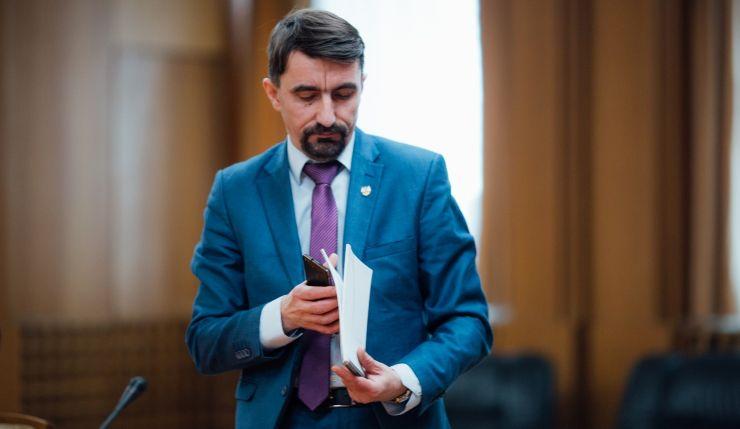 Senatorul Turos Lorand: Mai mulți bani pentru funcționarea creșelor