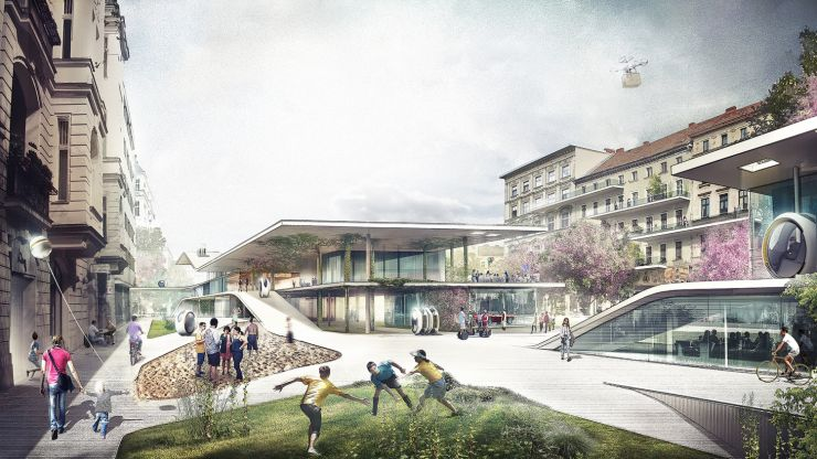 ADR Nord-Vest a aprobat proiecte ale Primăriei Satu Mare în valoare de 26,8 milioane de euro