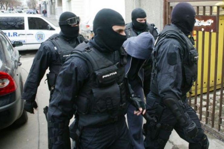 Peste 1.800 de furturi înregistrate anul trecut în Satu Mare