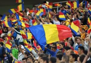 S-au pus în vânzare biletele pentru meciul România - Spania de pe Cluj Arena