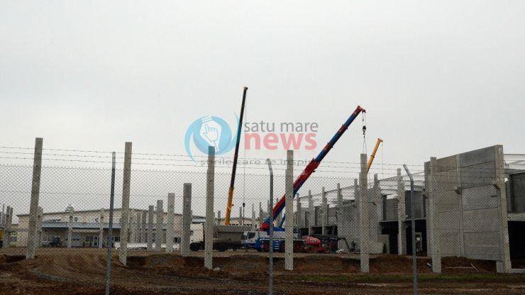 DEZVOLTARE. Concernul Zollner Electronic continuă investițiile la fabrica din Satu Mare