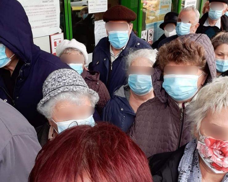 SJU Satu Mare anunță noi măsuri organizatorice după înghesuiala de la centrul de vaccinare din Policlinica Veche