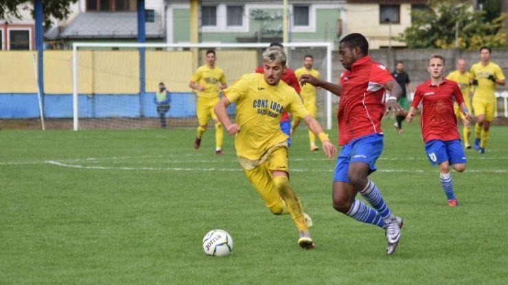 Liga 3 | CSM Satu Mare, înfrângere pe teren propriucu CSC Sânmartin