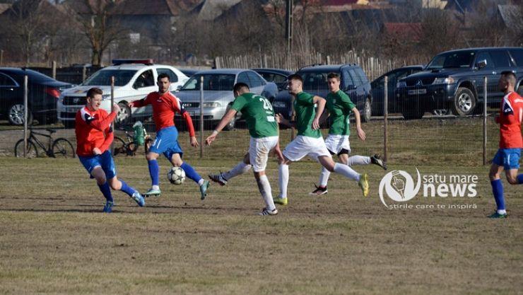 Liga 3 | ACS Comuna Recea 0 - 0 Recolta Dorolţ