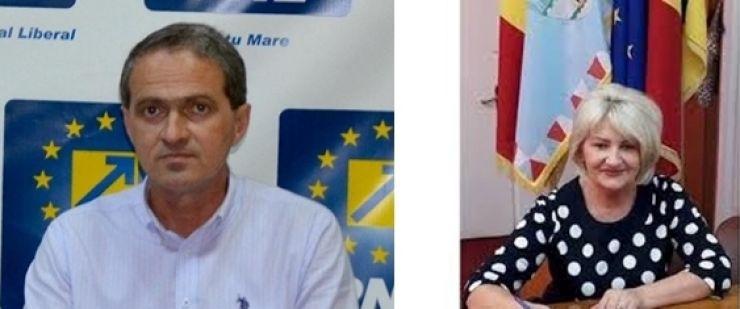 PSD Satu Mare solicită demisia urgentă a viceprimarilor PNL Doina Feher și Adrian Albu