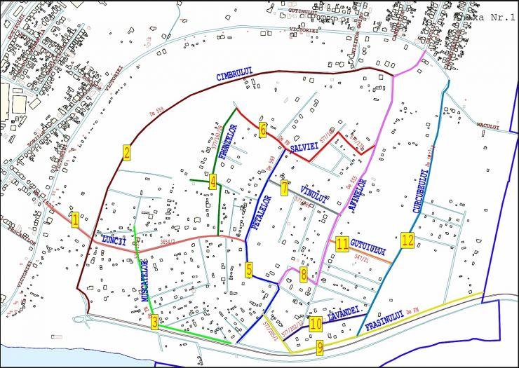 """Primăria Satu Mare acuză: Prefectura Satu Mare """"pune în pericol siguranța și sănătatea locuitorilor din Bercu Roșu"""""""