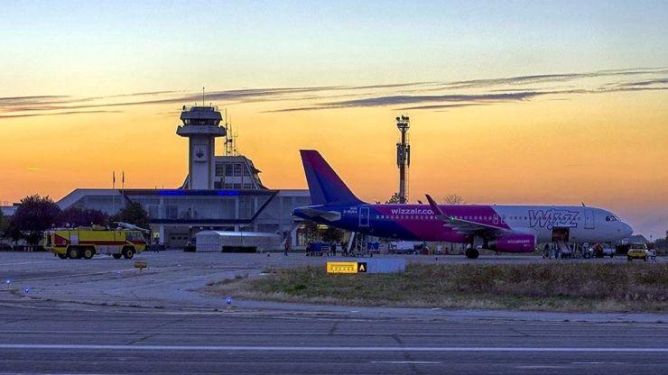 Record de pasageri pe Aeroportul Satu Mare în luna ianuarie: traficul de pasageri a crescut cu 14,10%