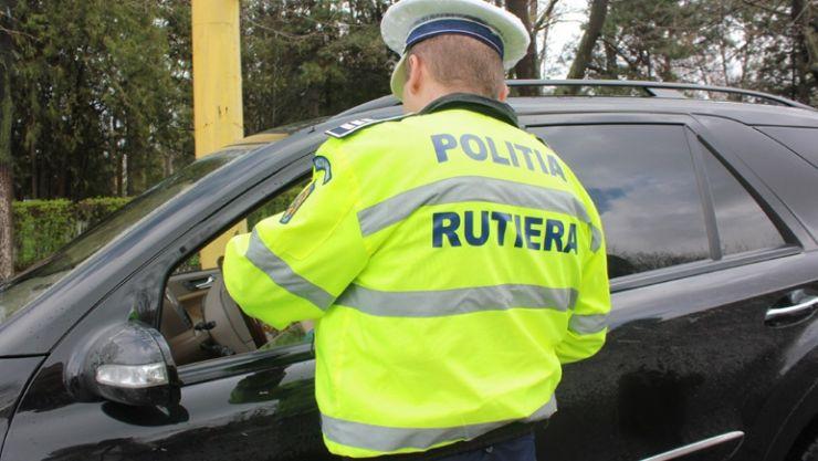 Weekend încărcat pentru polițiștii sătmăreni. Au aplicat 540 de sancțiuni contravenționale