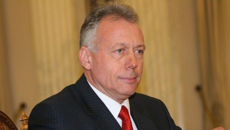 László Borbély, prezent la Satu Mare