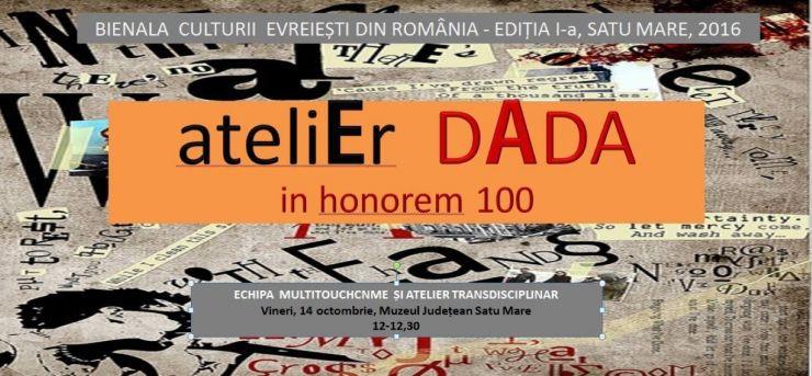 Bienala culturii evreieşti din România, la prima ediţie