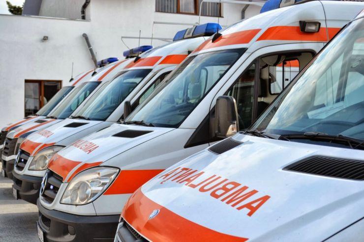 Gabriela Notarius, noul manager al Serviciului de Ambulanţă