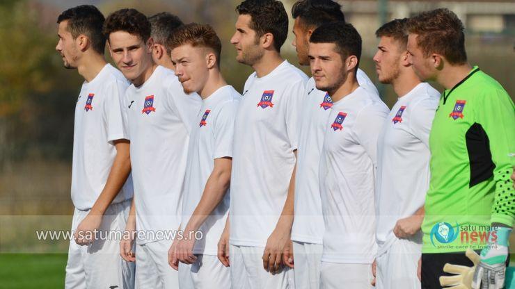 Liga 3 | Unirea Tăşnad se întoarce învinsă de la Miercurea Ciuc