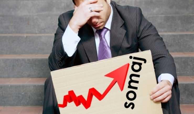 5.797 dintre sătmăreni nu au un loc de muncă