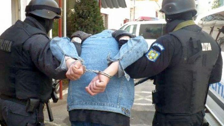 Bărbat, de 69 de ani, din Cehal, condamnat la închisoare cu executare, reținut de polițiști