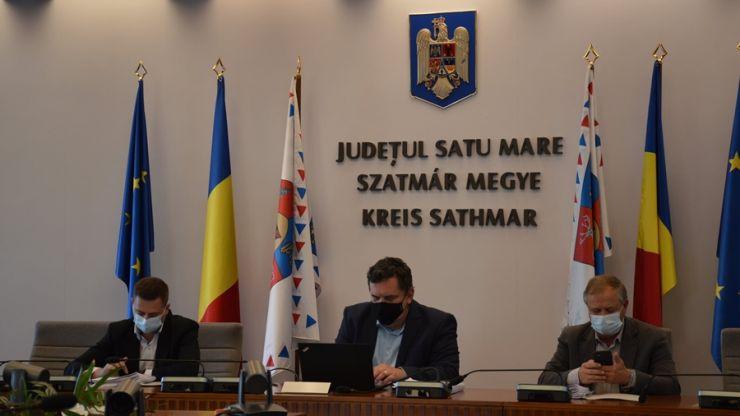 """Consiliul Județean Satu Mare: """"Aducem la standarde moderne Unitatea de Primiri Urgențe (UPU) a Spitalului Județean"""""""