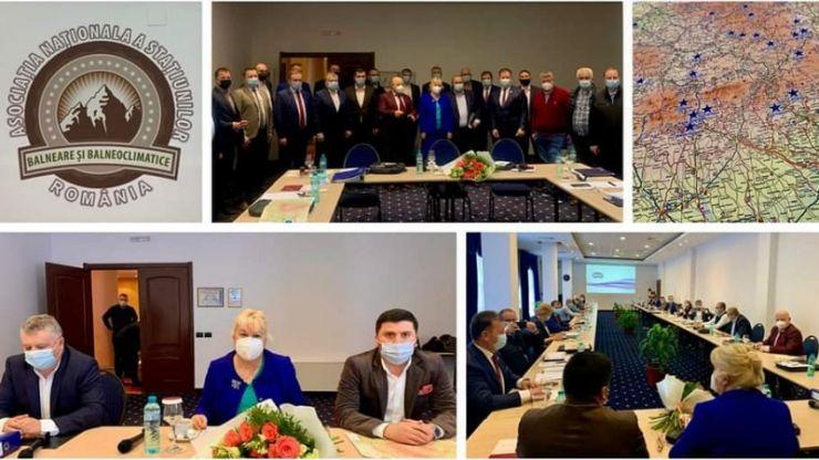 """Adrian Cozma: """"Turismul balnear - prioritate pentru dezvoltarea județului Satu Mare"""""""