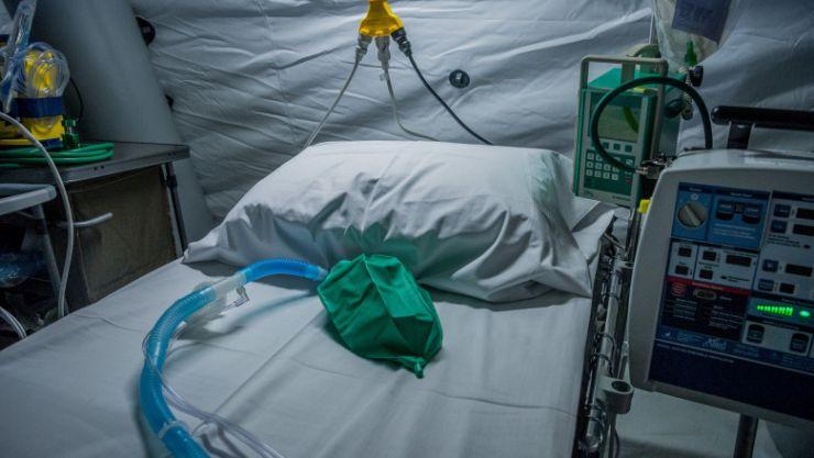 COVID-19 | 64  cazuri noi de îmbolnăvire și un deces, o femeie (75 ani) la Spitalul  Orășenesc Negrești-Oaș