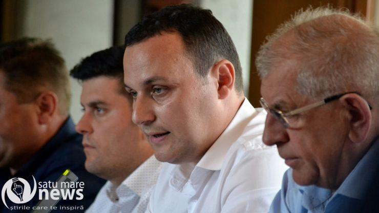 Grupul PSD cere demiterea managerului interimar al Spitalului Județean