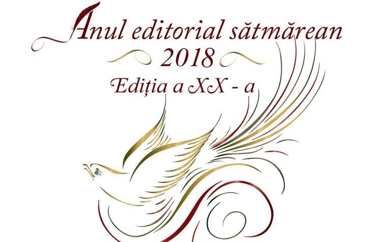 Evenimentul cultural Anul editorial sătmărean, la cea de-a XX-a ediție