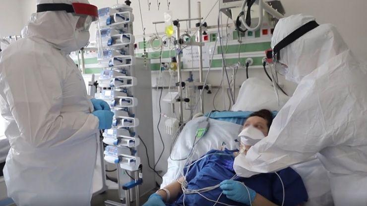 Conducerea ISU Satu Mare: la secțiile ATI ale unităților spitalicești din județul nostru nu au fost înregistrate probleme