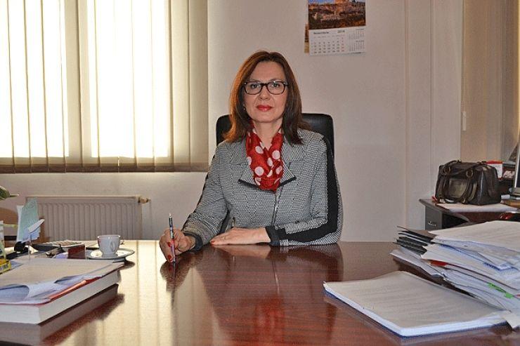 Georgeta Pop a picat examenul pentru şefia CJAS Satu Mare