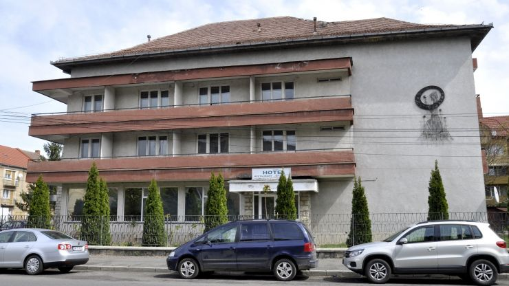 Deputatul Magyar Lóránd îndeamnă la transferul Hotelului Sport