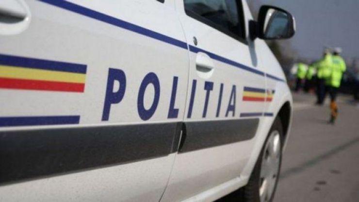 Peste 350 de poliţişti sătmăreni asigură ordinea în judeţ de Sfânta Maria