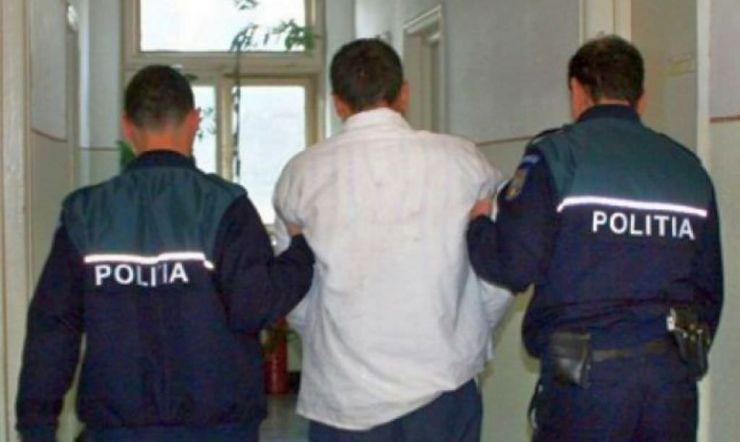 Un bărbat din Orașu Nou Vii căutat pentru complicitate la înșelăciune, prins și încarcerat în Penitenciar