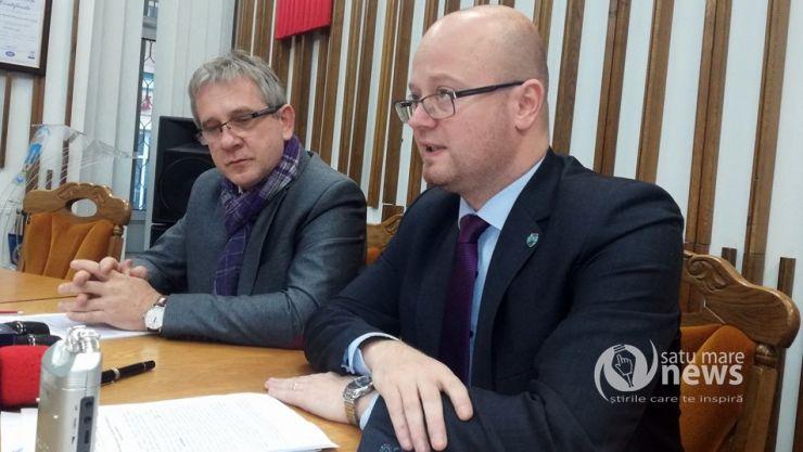 Primăria Satu Mare vrea să mărească taxele şi impozitele locale cu 20%