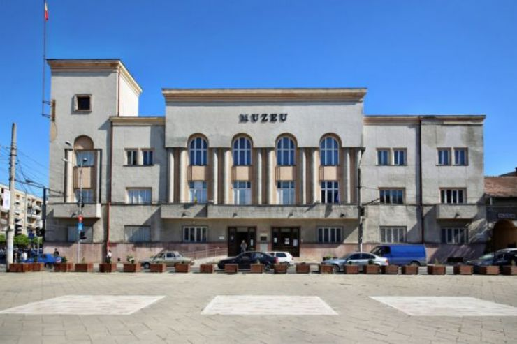 Vernisaj | Salon interjudețean de restaurare - conservare