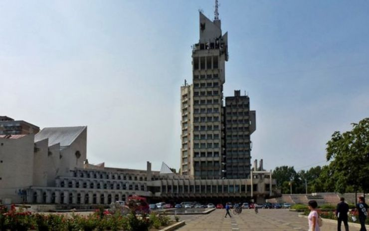 Oficial. Consiliul Județean Satu Mare: Pataki, președinte, Rus și Panea, vicepreședinți
