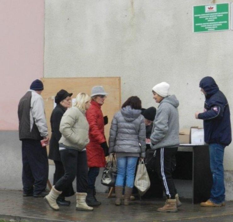 SONDAJ UDMR Satu Mare: peste 200 de tășnădeni și-au punctat opțiunea legată de înființarea centrului de migranți în localitate