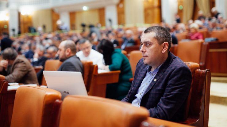 """Magyar Lóránd: """"Nu se știe când se vor achita despăgubirile pentru construirea șoselei de ocolire a municipiului Satu Mare"""""""