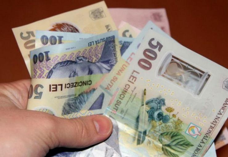 Surpriză pentru persoanele fără venituri, la ghișeele ANAF