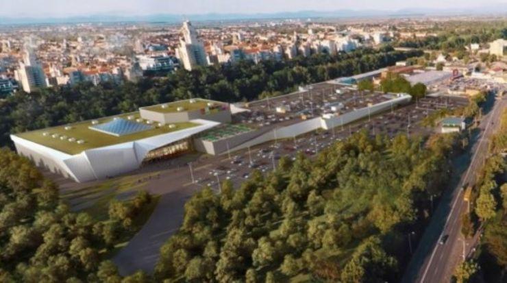Mall-ul Shopping City Satu Mare își deschide porțile în 5 decembrie