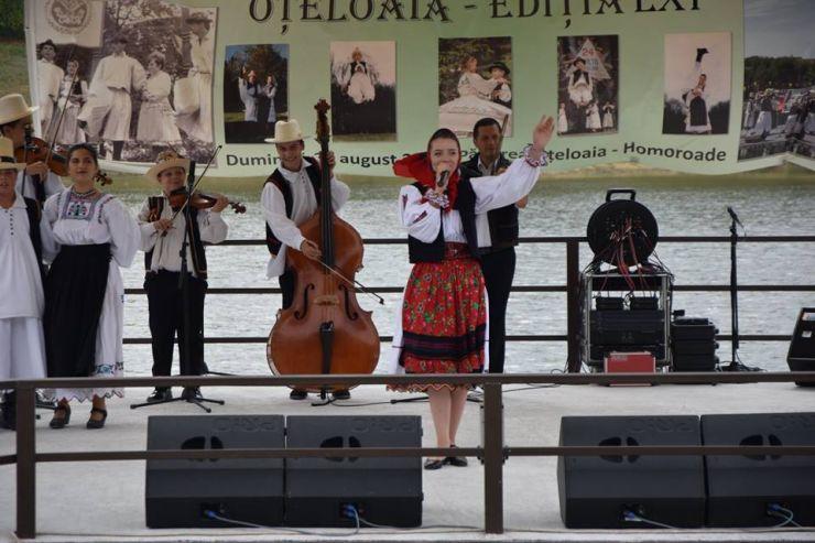 Sărbătoarea codrenilor, Festivalul de la Oțeloaia, la o nouă ediție