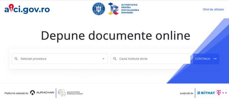 Guvernul a lansat o platforma online unde pot fi înregistrate solicitările pentru şomajul tehnic