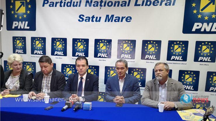 """Ludovic Orban despre Călin Popescu Tăriceanu: """"Cred că e senil"""""""
