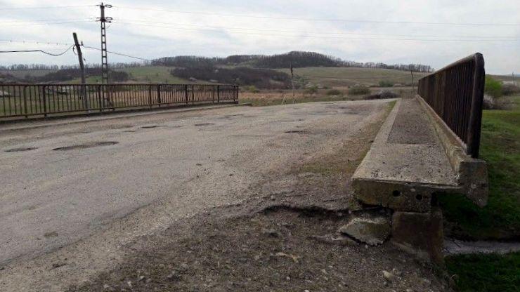 Drumul județean Beltiug - Hodod intră în reparații