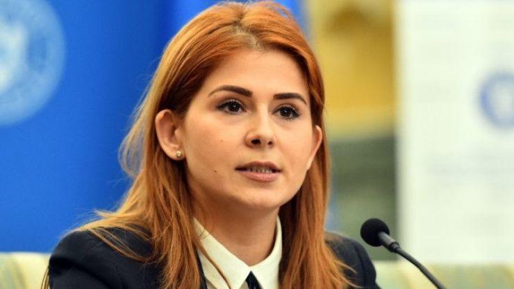 """Deputatul Ioana Bran, după eșecul moțiunii: """"Opoziția a cerut schimbarea guvernului cu un text agresiv, fără nicio propunere de program"""""""