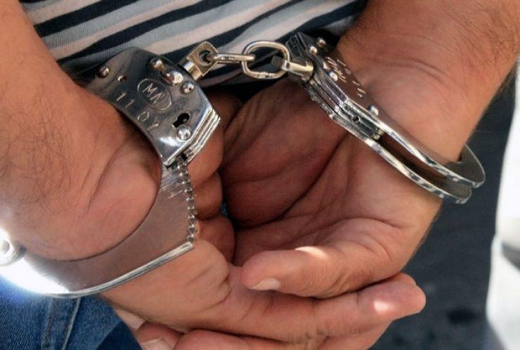Tânăr urmărit pentru furt, prins de polițiștii sătmăreni