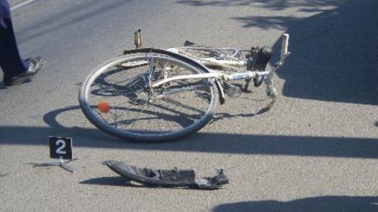 Accident mortal | Biciclist spulberat de o mașină, la Odoreu
