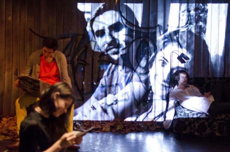 """În pregătire pentru Festivalul de la Oradea: """"Viaţa ta în 65 de minute"""" de Albert Espinosa"""