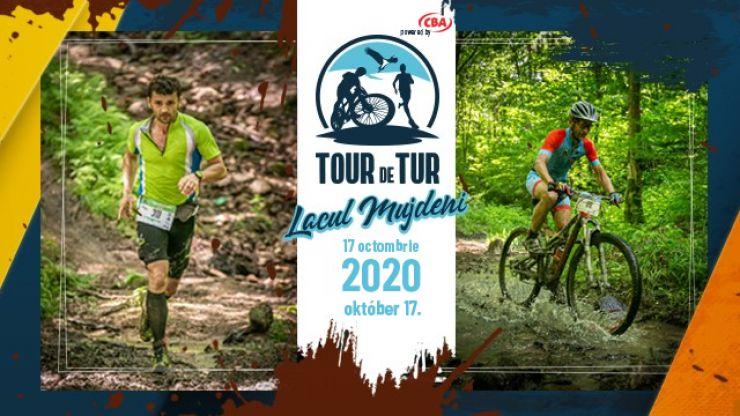 Ediția Tour de Tur CBA - 2020 a fost reprogramată în toamnă